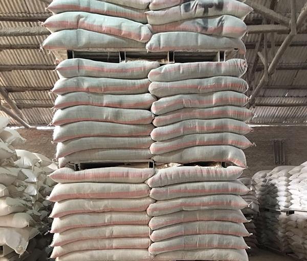 高温电工级氧化镁粉