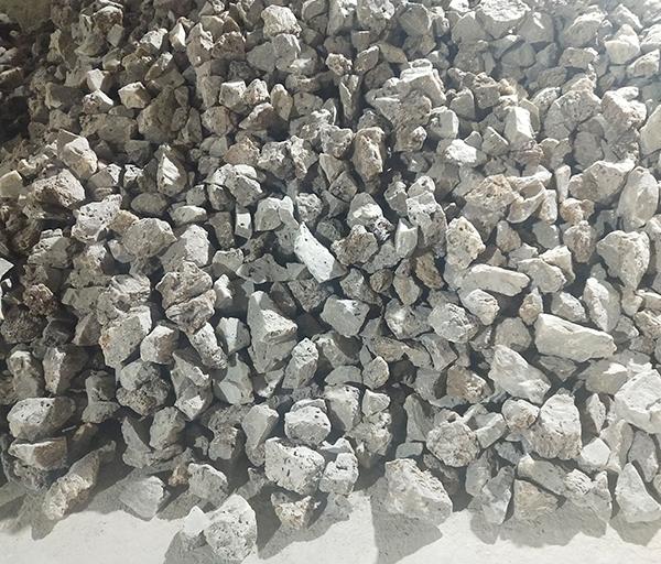 97低铁电熔镁砂