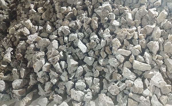 对比电熔镁砂和烧结镁砂