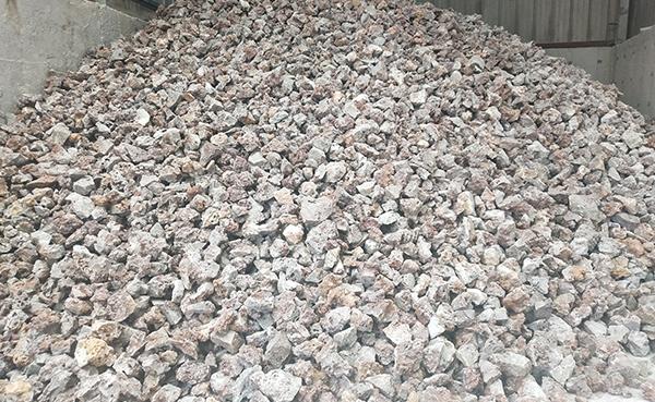 浅析电熔镁砂生产工艺