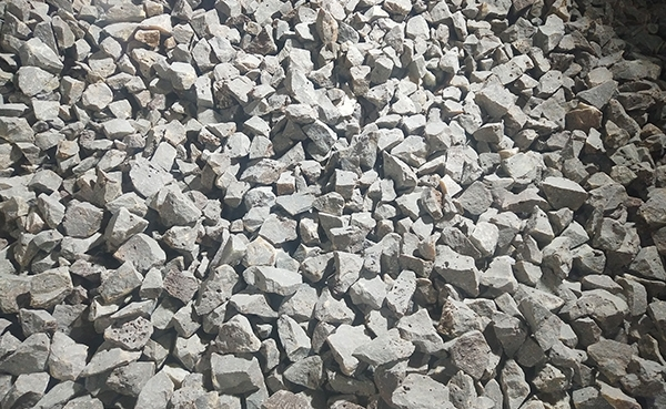 浅析电熔镁砂使用的原材料!